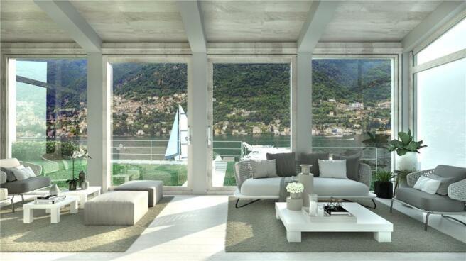 Property Lake Como