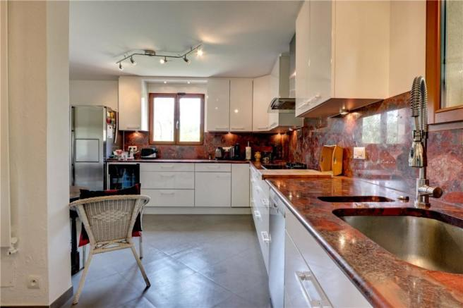 For Sale In Grimaud