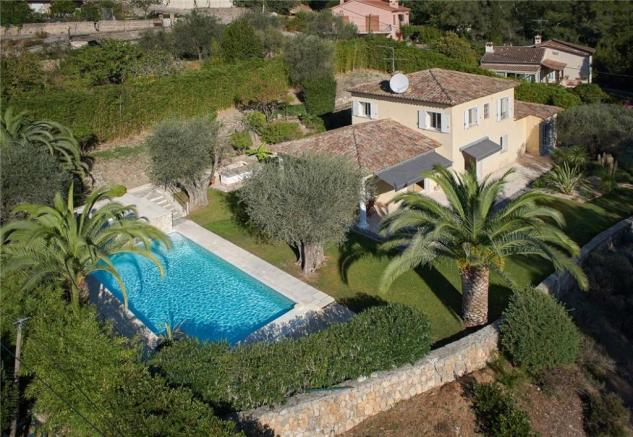 Mougins Villa Sale