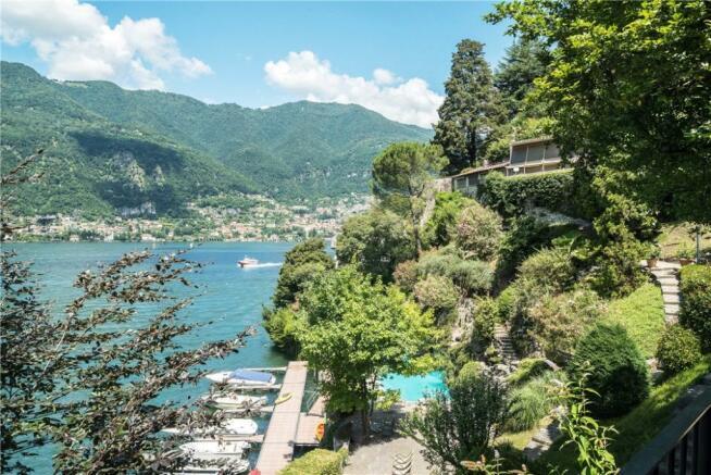 For Sale Lake Como