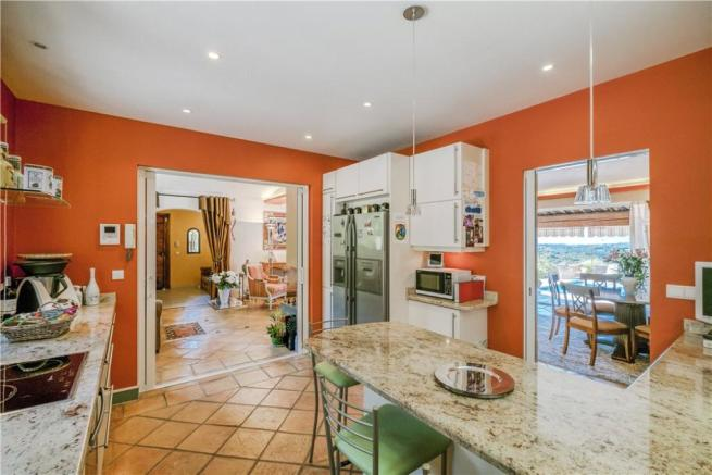 Biot Villa For Sale