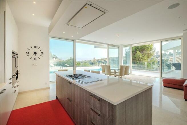 Biot Modern Villa