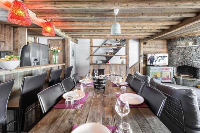 Val dIsere For Sale