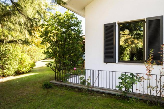 For Sale In Carimate