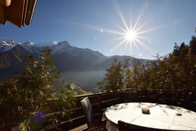 Les Houches For Sale