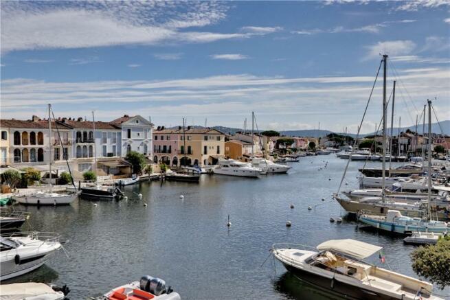 Port Grimaud Sale
