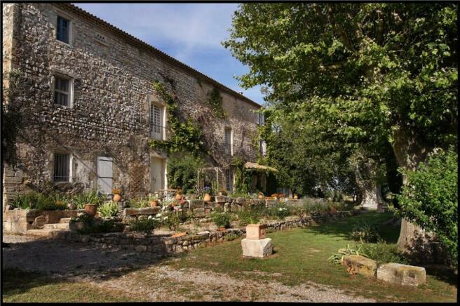 Provence Estate Sale