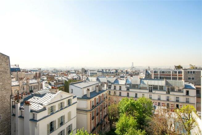 Apartment Paris Sale