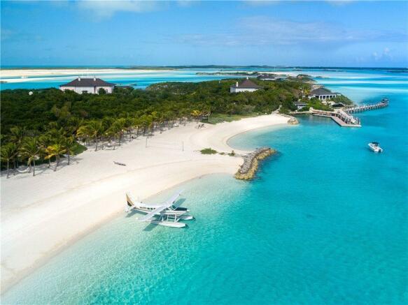 Private Island Sale