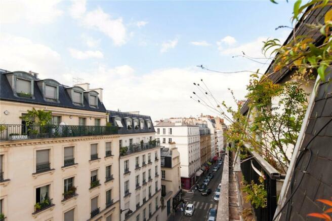 Paris 06 For Sale
