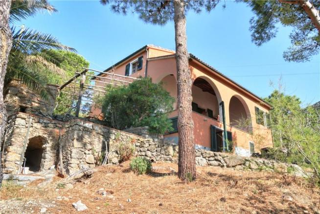 For Sale In Elba
