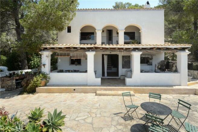 Ibiza Villa For Sale