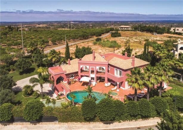 Algarve Property