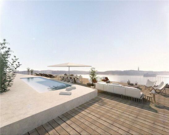 Lisbon For Sale