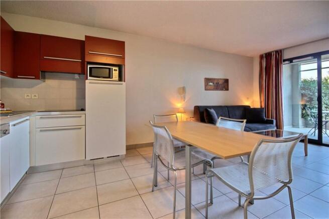 Eze Apartment Sale