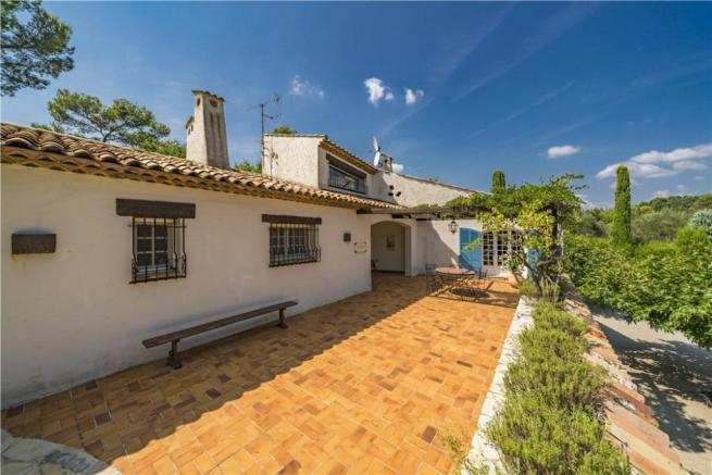 Valbonne For Sale