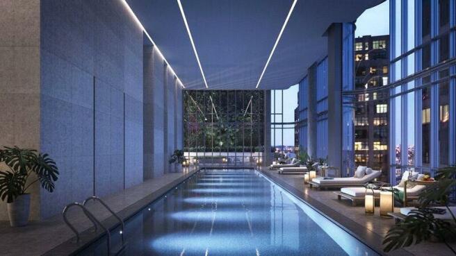 565 Broome Pool