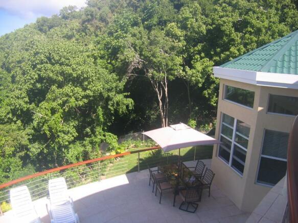 Belmont Villa