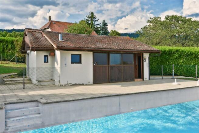 La Coudre, Vaud