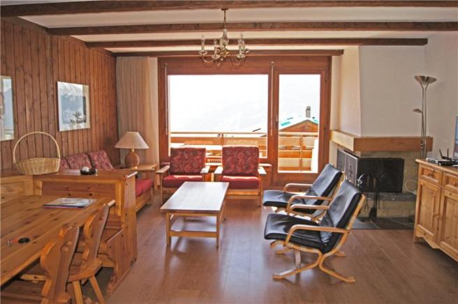 For Sale Verbier