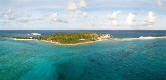Island For Sale