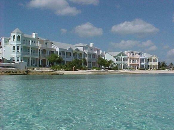 For Sale Bahamas