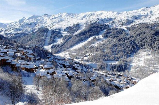For Sale Meribel