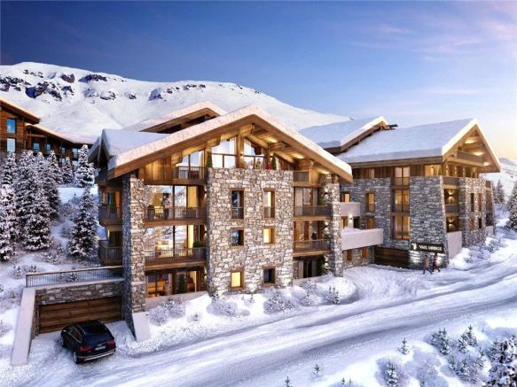 For Sale Val Disere