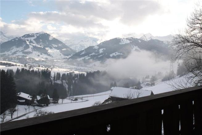 For Sale Gstaad