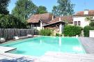 1 bedroom Cottage for sale in Aquitaine, Dordogne...