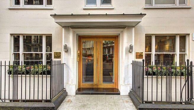 Hill Street, Mayfair