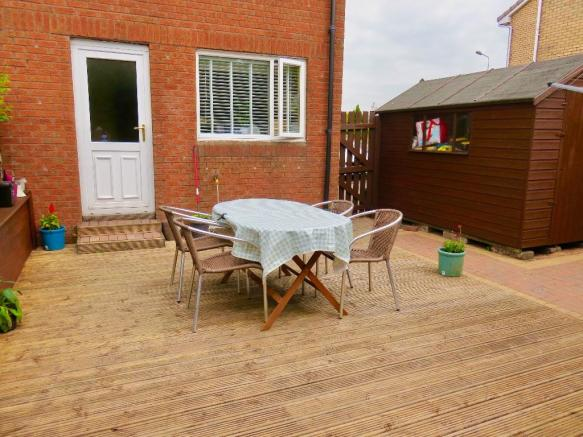 2 bedroom semi-detached house for sale in Strathpeffer