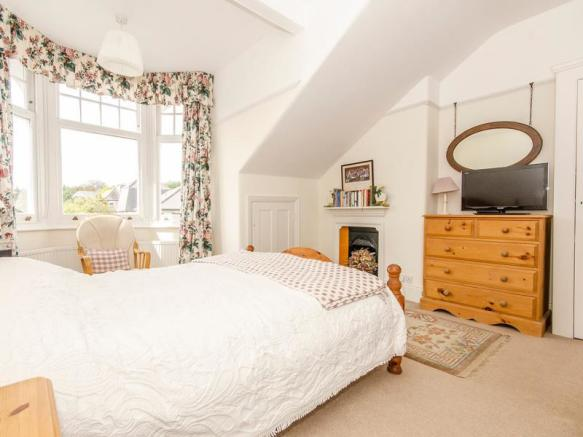 Bedroom 5 LR
