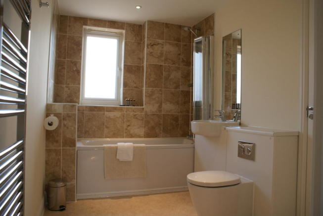 2 Bedroom Apartment To Rent In Selwyn Grove Bletchley
