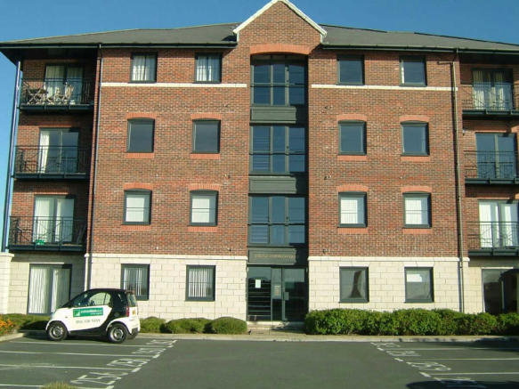 2 bedroom apartment for sale in Waterloo Quay Liverpool L3, L3