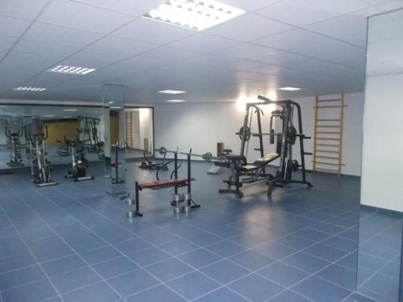 Community Gymnasium