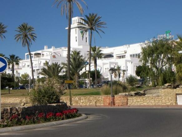 Parque Comercial