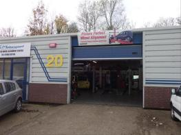 Photo of WHEEL ALIGNMENT AND DIESEL TUNING CENTRE, Bletchley, Milton Keynes