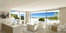 Lounge terrace views