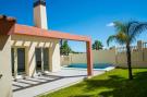 Private garden/pool