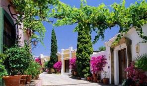 Photo of La Heredia, Málaga, Andalusia