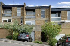Photo of Kingsley Place, Highgate, N6