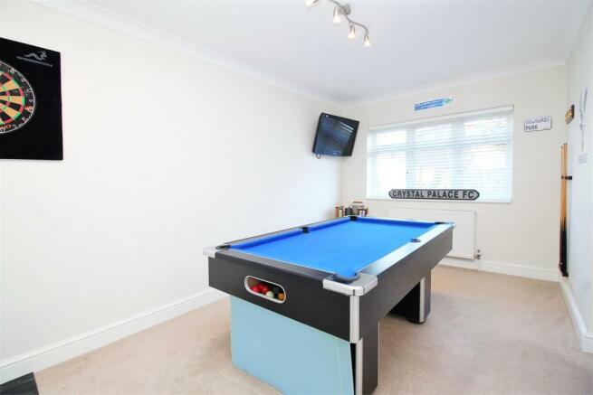 Reception Room/Study/Bedroom 5