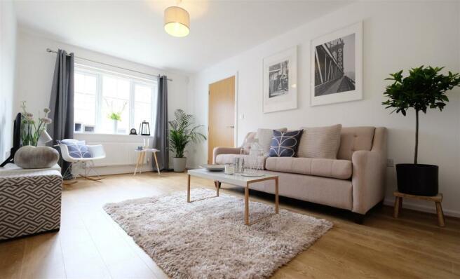 Ellesmere Living Room