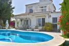 5 bed Villa in Torrox, Málaga, Andalusia