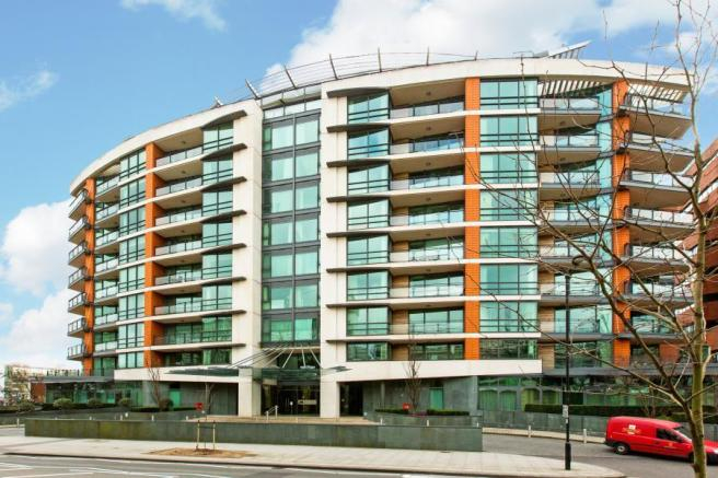 2 Bedroom Flat To Rent In Pavilion Apartments St Johns Wood Road - The-pavilion-apartments-st-johns-wood-road