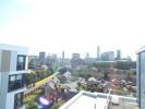 Views of the Liverpool Skyline