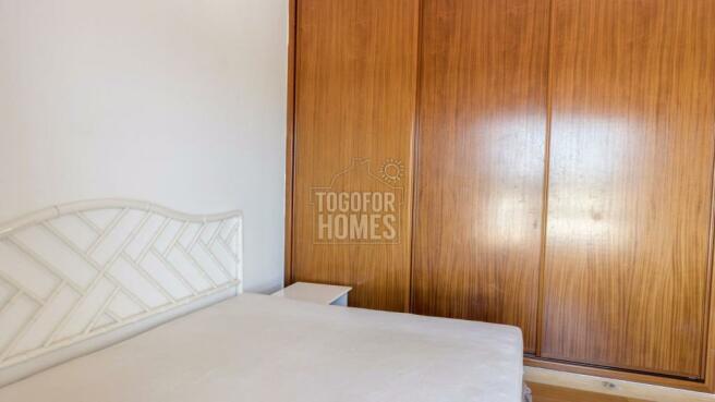 Bedroom - 1st Floor
