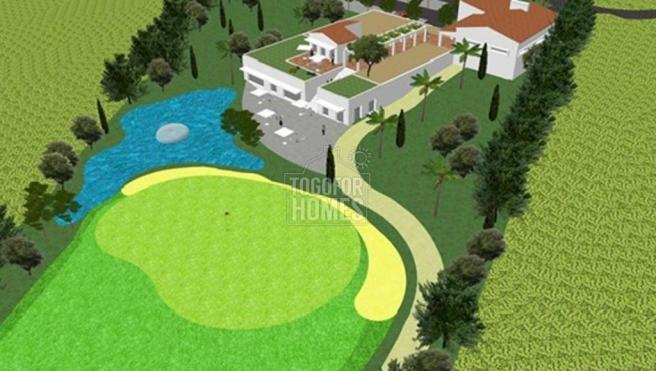 Hotel & Golf