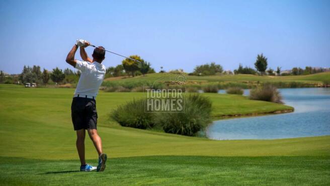 Golf Vilamoura